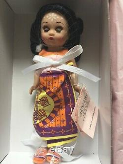 Madame Alexander # 68235 Madagascar Nib
