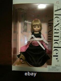Madame Alexander 8 Eloise in Hollywood Doll