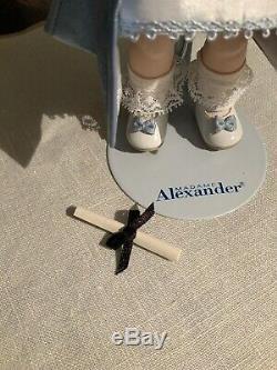 Madame Alexander 8 Graduation Day Doll NIB 26195 Brunette Style 38896