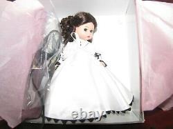Madame Alexander 8 Honeymoon Scarlett Doll