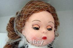 Madame Alexander 8 International Doll Scotland 28550 New in Original Box Rare