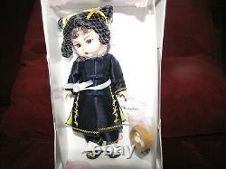 Madame Alexander 8 Shanghai Doll