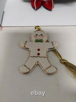 Madame Alexander 8 Sweet Treats Christmas Holiday Doll 75010