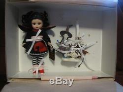 Madame Alexander 8 Tim Burton's Nightmare Before Christmas Maggie Visits Hallow
