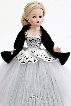 Madame Alexander 85th Anniversary Cissette, NRFB, Mint