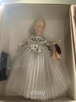 Madame Alexander 85th Anniversary Cissette, NRFB, Mint