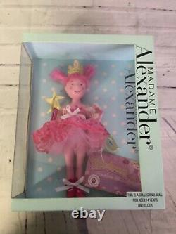 Madame Alexander 9 Pinkalicious Fairy Doll Figure Storyland Collection 52130