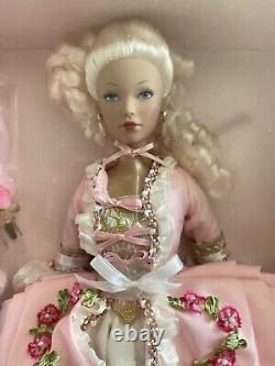 Madame Alexander ALEX COLLECTION Marie Antoinette Doll NRFB