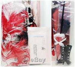 Madame Alexander Alex 1962 Moulin Rouge Dancer 16 Doll No. 64360 NIB
