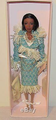 Madame Alexander Alex Fashion Fix Paris Williams Doll NIB 2005 Style #40195