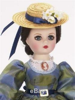 Madame Alexander Amelia Bloomer, Cissette Couture LE 300 NRFB
