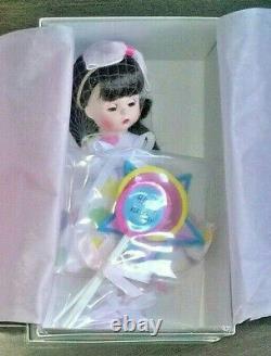 Madame Alexander Balloons For Your Birthday Brunette 64491 (NIB)