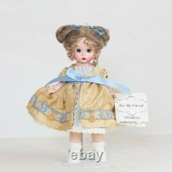 Madame Alexander Bee My Friend 38125 8 Doll
