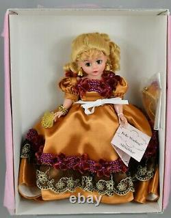 Madame Alexander Belle Watling, Gone With The Wind Cissette 2001 10 #30830 MIB