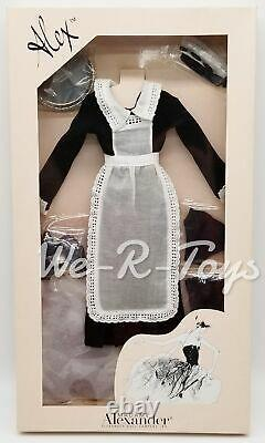 Madame Alexander Blackmail Maid Outfit Fashions for Alex Doll 2000 NRFB