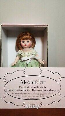 Madame Alexander Blessing From Margaret