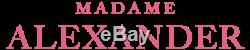 Madame Alexander COZY KITTENS DOLL NEW 51970 RARE BNIB ASIAN BABY CUTE RARE
