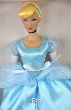 Madame Alexander Cinderella, Disney, Alex 16 NRFB Mint