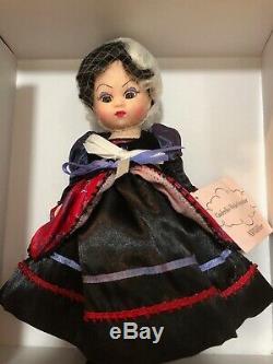 Madame Alexander Cinderella's Wicked Stepmother Nib