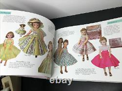 Madame Alexander Cissy Files 1st Ed. Dolls Collectors Guide Book Reference Shaw