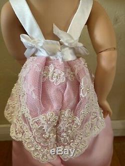 Madame Alexander Cissy Jackie Kennedy Opera Coat Gown Ensemble 21 No Doll New