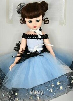Madame Alexander Dance Under The Stars Ballerina 16 NRFB, Mint