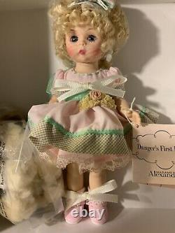 Madame Alexander Dangers First Easter #45430