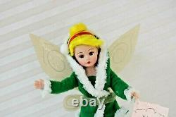 Madame Alexander Disney Collection Tinker Bell 10 2013 New Old Stock 69915