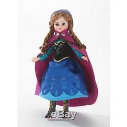 Madame Alexander Doll 10 Anna from Frozen
