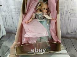 Madame Alexander Doll 22050 Ballet Giselle The Ballet Collection Ballerina RARE
