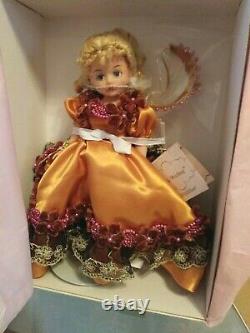 Madame Alexander Doll 30820 BELLE WATLING