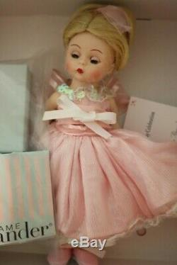 Madame Alexander Doll 45515 Birthday Celebration NEW, RARE Blonde 8 NIB