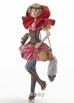 Madame Alexander Doll 69975 Steam Punk Little Red Riding Hood 16 NRFB