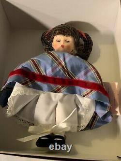 Madame Alexander Doll Christmas Stocking Stuffers #38690