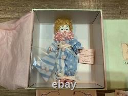 Madame Alexander Doll Clara UFDC 2004 Style 39390 NEW RARE 111/190