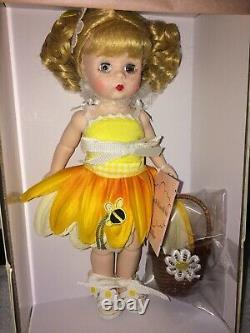 Madame Alexander Doll He Loves Me, He Loves Me Not 50325 NIB 8 Doll NRFB