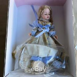 Madame Alexander Doll Renaissance Bride #25000 NIB