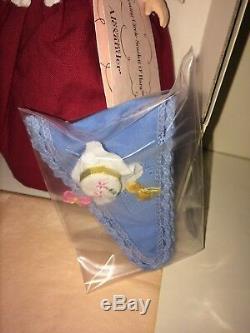 Madame Alexander Doll Sewing Circle Scarlett O' Hara 49540 NIB 2009