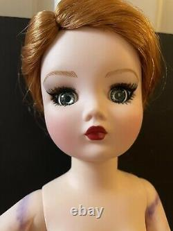 Madame Alexander Doll Smart Style Cissy 42770 Rare /150 Limited Edition