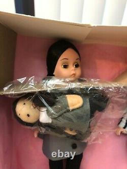Madame Alexander Dolls The Addams Family Nib