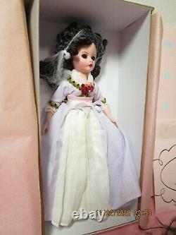 Madame Alexander Duchess of Devonshire 10 inch NRFB