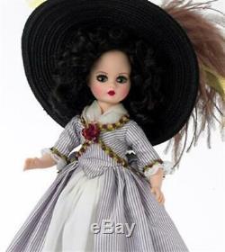 Madame Alexander Duchess of Devonshire, Cissette, New