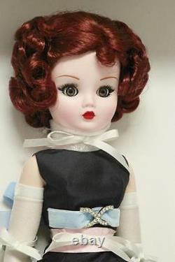 Madame Alexander Evening Star Cissy