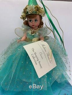 Madame Alexander Fairy Of Song Sleeping Beauty Collection