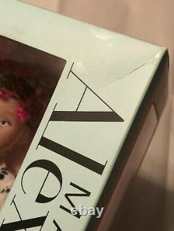Madame Alexander Fancy Nancy & the Posh Puppy 9in Collectors Doll New in Box