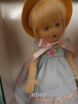 Madame Alexander Felt WENDY doll Love is in the Details 248 / 350 pc 48455 NIB