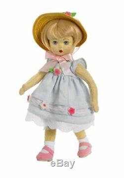 Madame Alexander Felt WENDY doll Love is in the Details 288 / 350 pc 48455 NIB