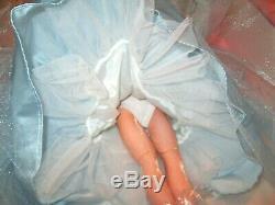 Madame Alexander Gala 2000 Cissy Doll NIB limited edition