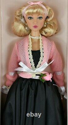 Madame Alexander Girl's Night Out UFDC Sienna Evans Fashion Doll LE 190 Rare