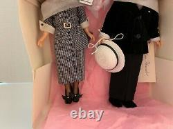 Madame Alexander I LOVE LUCY Ricky and Lucy Dolls 10 20123